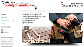 Trabzon Mobilya Montaj